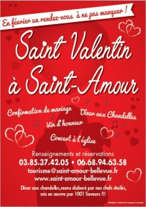 2017-01-23 OR StAmour affiche
